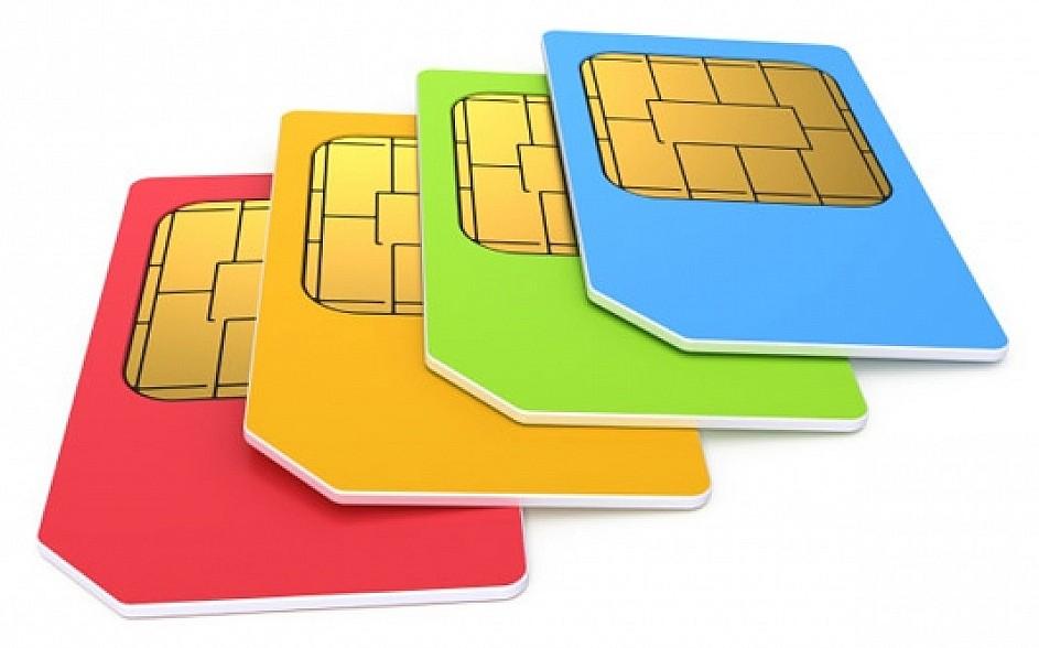 Безлимитный мобильный интернет 4G, безлимитные звонки и sms от компании Мегасимка